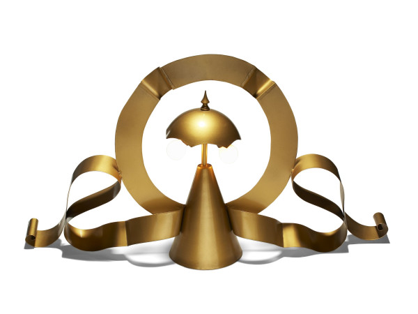 "MFAH ""Radical Design"" Lapo Binazzi, UFO, MGM Table Lamp, designed 1969, made c. 1975.jpg"