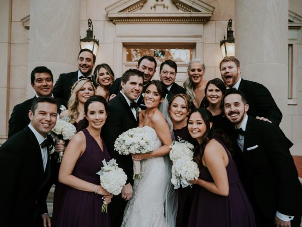 McLemore Wedding