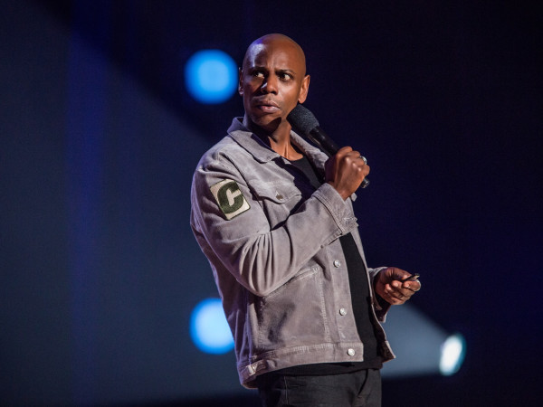 Dave Chapelle Houston