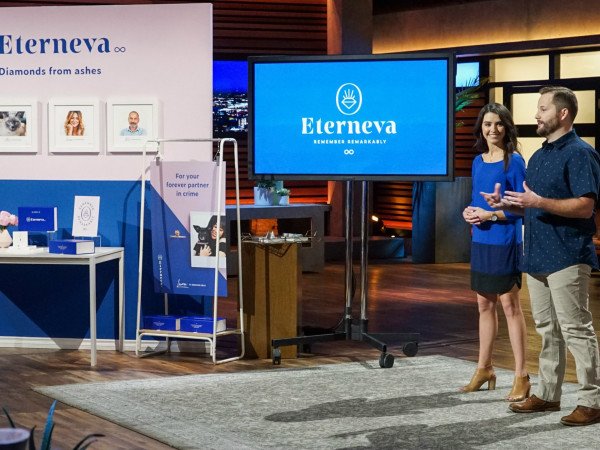 Eterneva ABC shark tank