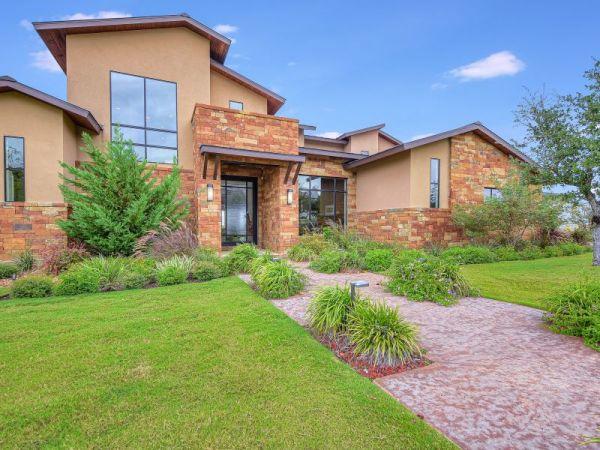 10113 Carter Canyon San Antonio house for sale