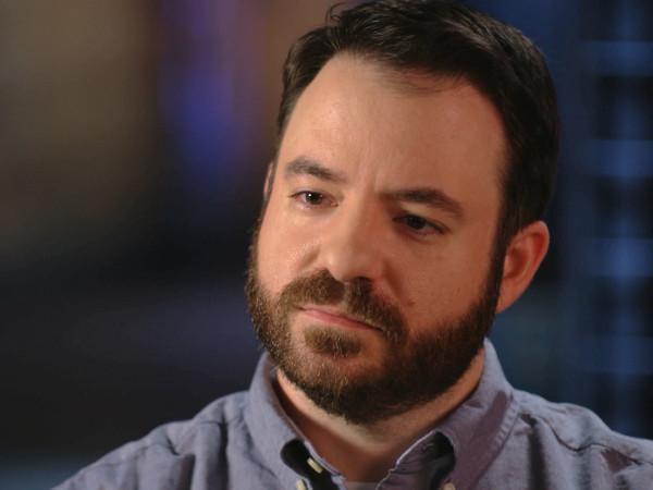 Cory Beavers Dateline NBC