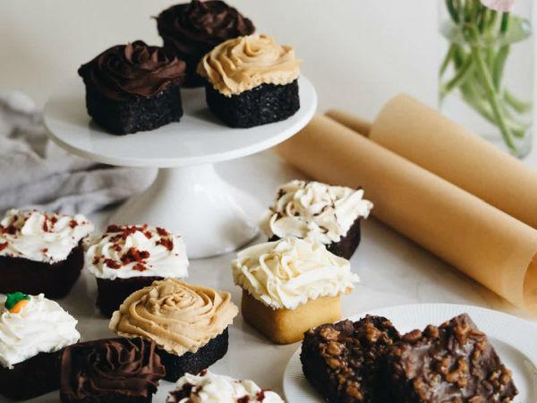 Kookie Haven cake
