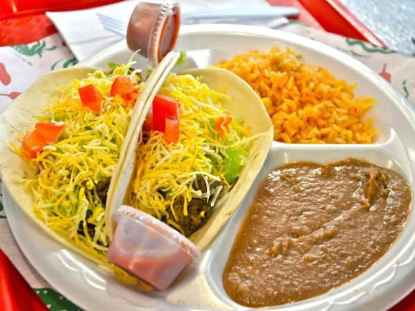 Taco Shack Austin