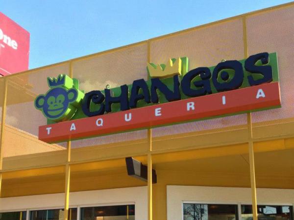 Changos Taqueria