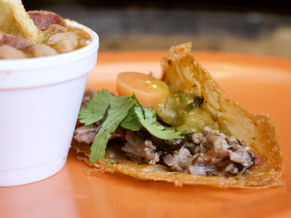 Eddie O's Texas BBQ corazon