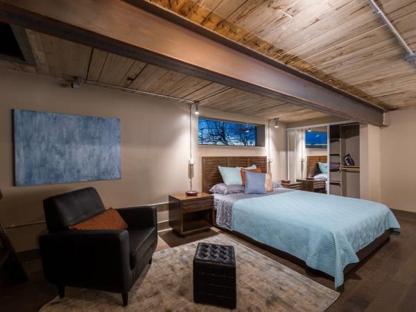Airbnb, Dallas, Deep Ellum loft