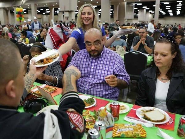 Raul Jimenez Dinner