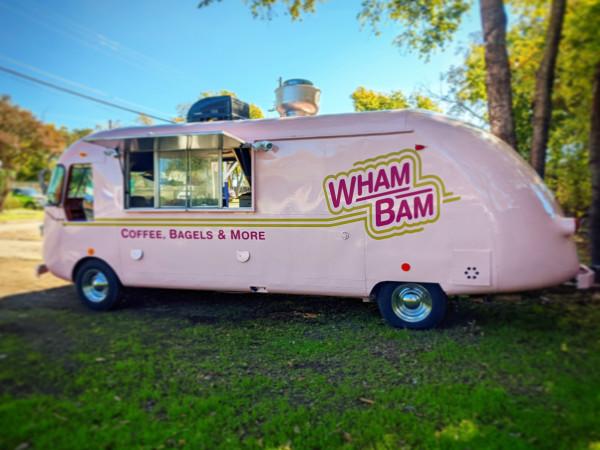Wham Bam Austin