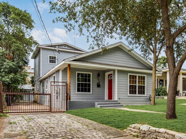 208 E. Melrose Dr. San Antonio home for sale