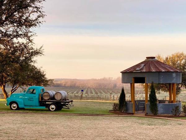 Fiesta Winery 290 Fredericksburg