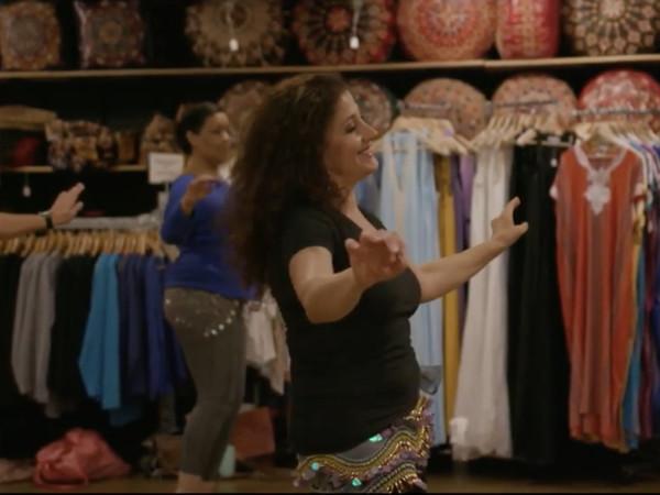 Arabic Bazaar