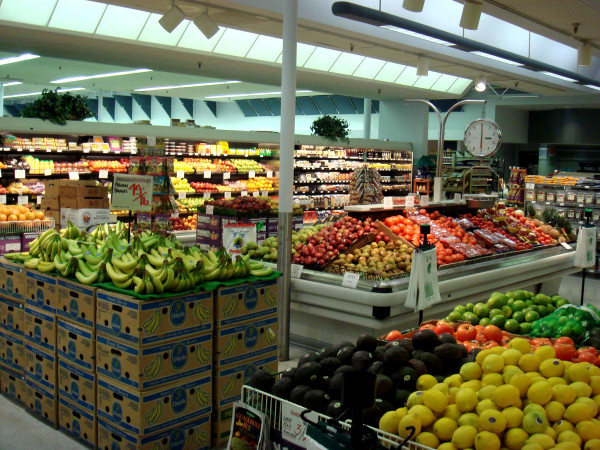Belden's Food Market