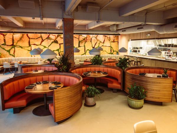 TenTen Austin interior