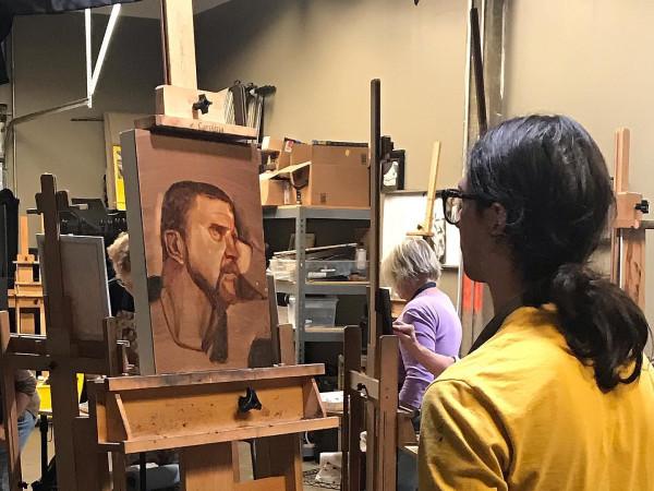 Atelier Dojo Austin art school