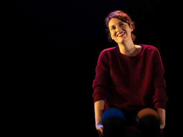 Phoebe Waller-Bridge from Fleabag