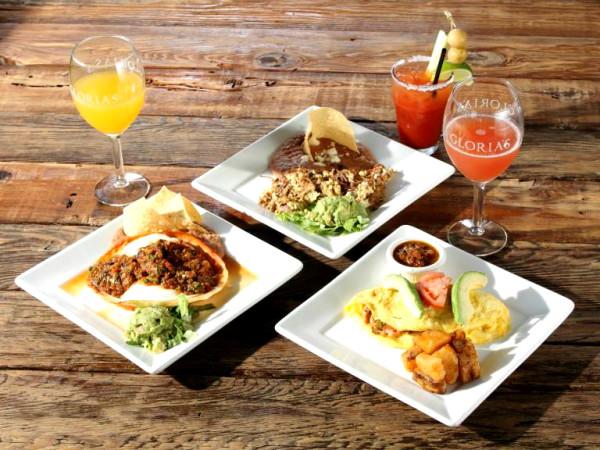 Gloria's Latin Cuisine Houston Midtown