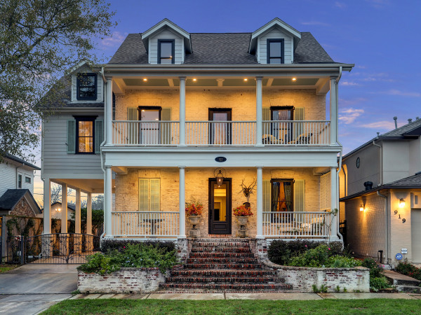 923 Teetshorn Houston house for sale