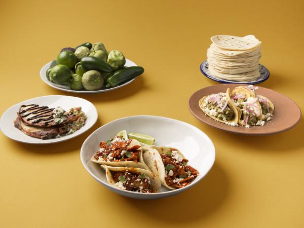 SayTown Tacos