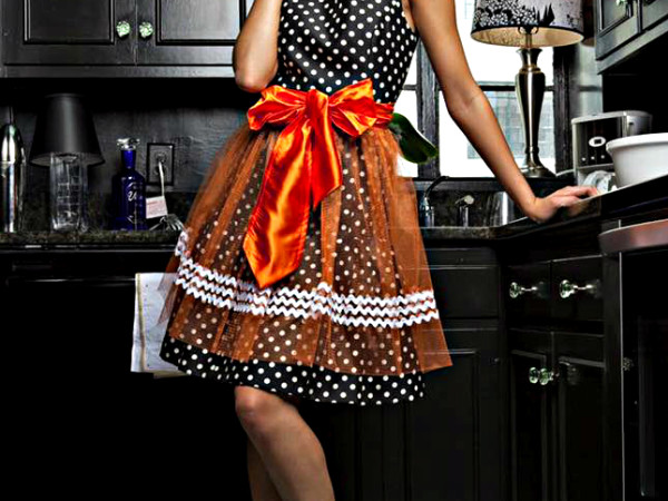 Haute Hostess Aprons rodeo capsule collection 2020