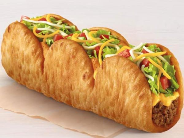 Drive-Thru Gourmet - Taco Bell triplelupa