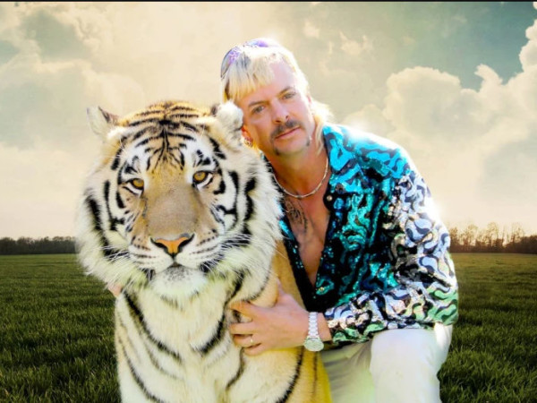 Joe Exotic, Tiger King