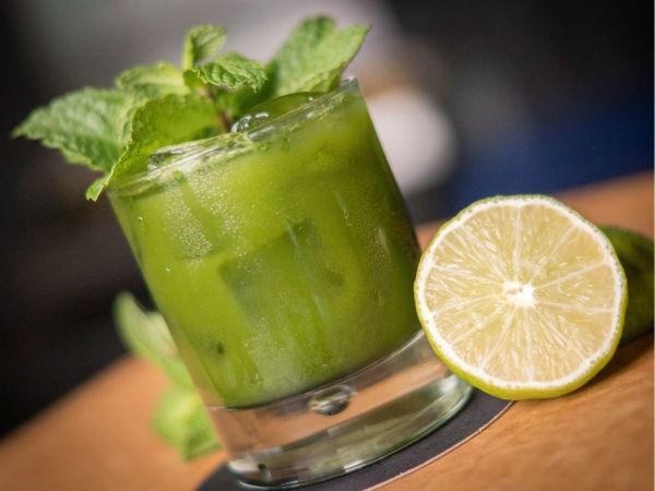 Kitchen 713 cocktail
