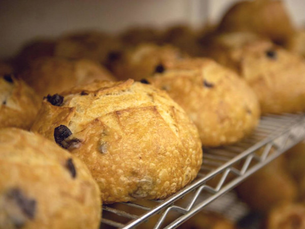 La Francaise Bakery