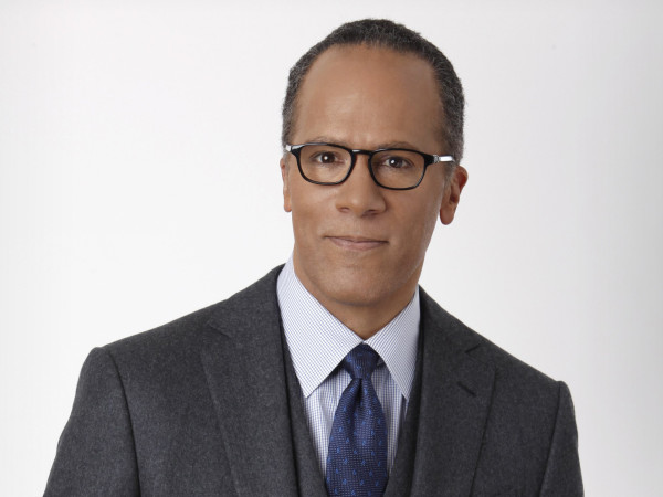 Lester Holt NBC News