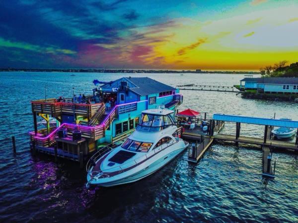 Barge 295 Seabook