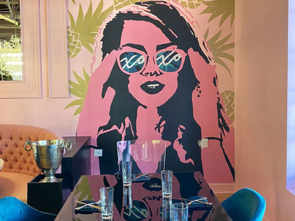 XOXO Dining Room