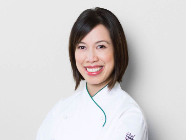 Christine Ha Masterchef Blind Goat Xin Chao