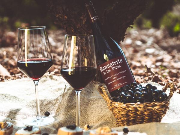 Grandes Vinos wines