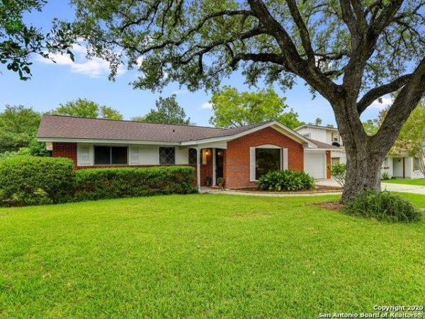 San Antonio home for sale