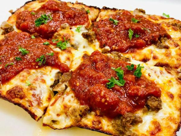 Rock City 'Za pizza