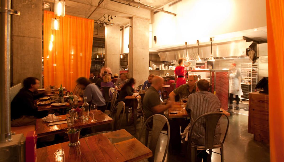 Top 100 restaurants in Houston - Pondicheri, No. 33