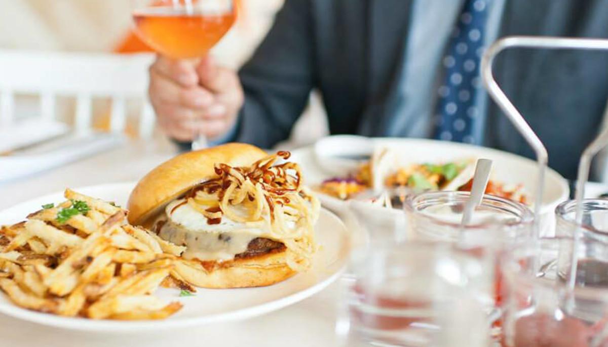 9 best neighborhood restaurants in Austin make us feel right at home