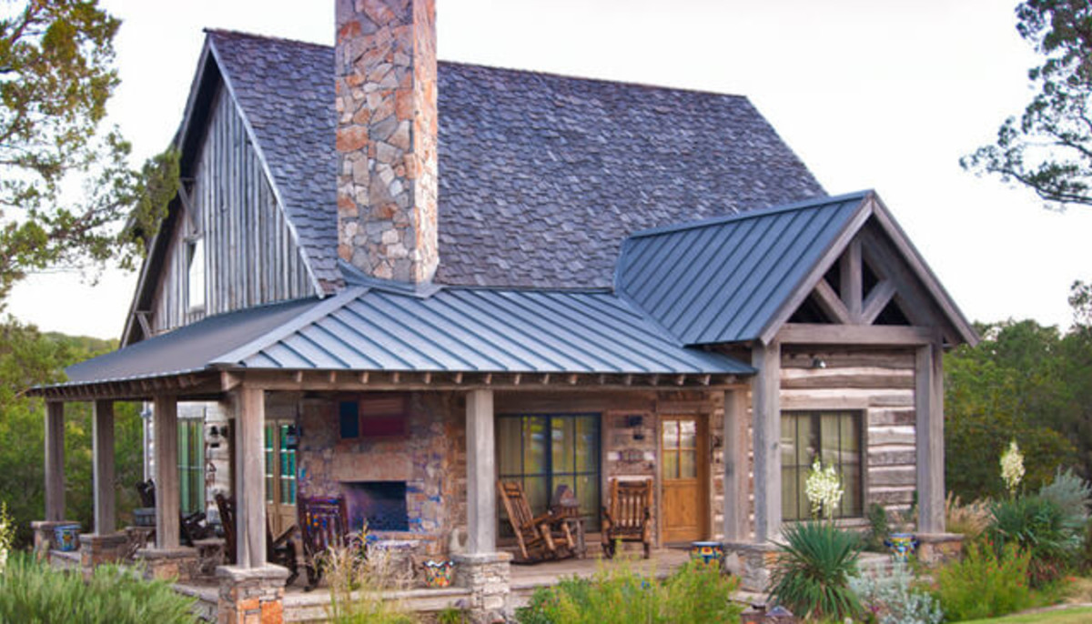 9 design tips to add rustic charm to your home