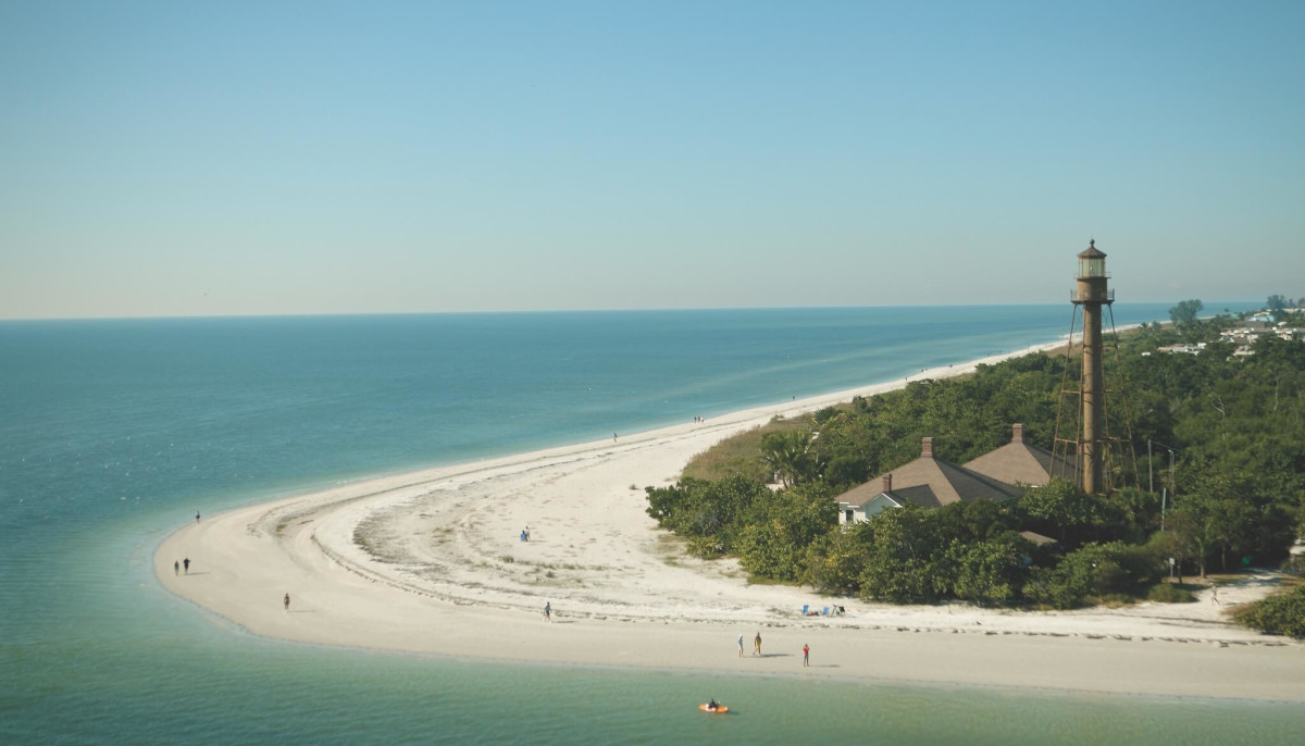 Great getaway: Channel your inner Jimmy Buffett at these secluded Florida beaches