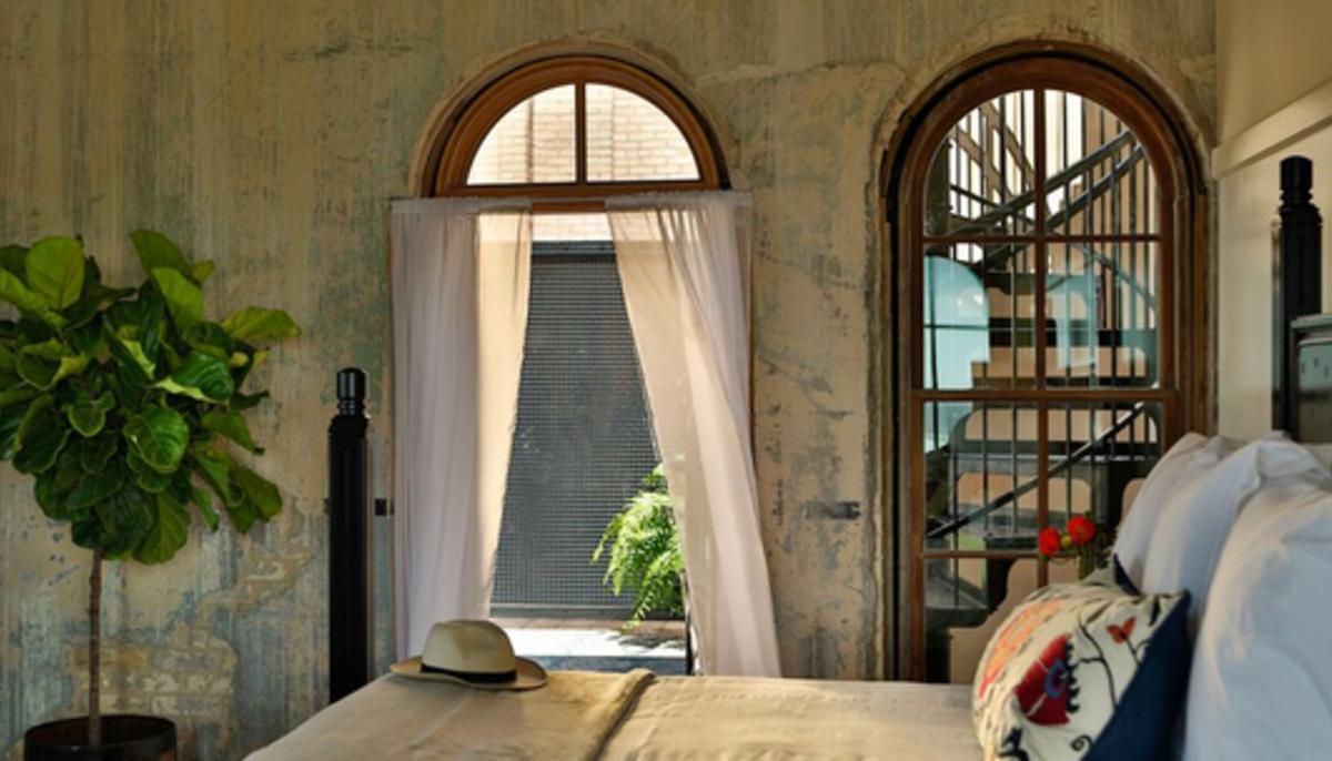 San Antonio stunner shines as only Texas hotel on prestigious best of list