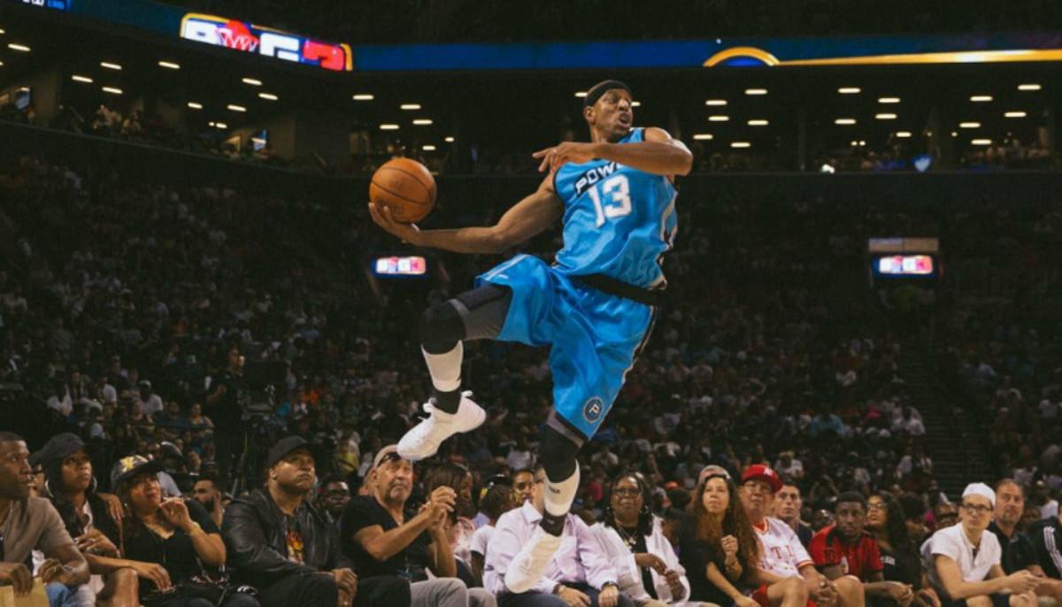 Big3: 3-on-3 Basketball League