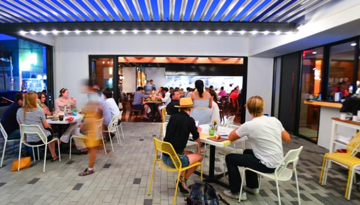 8 stellar Austin restaurants deemed America's best for foodies