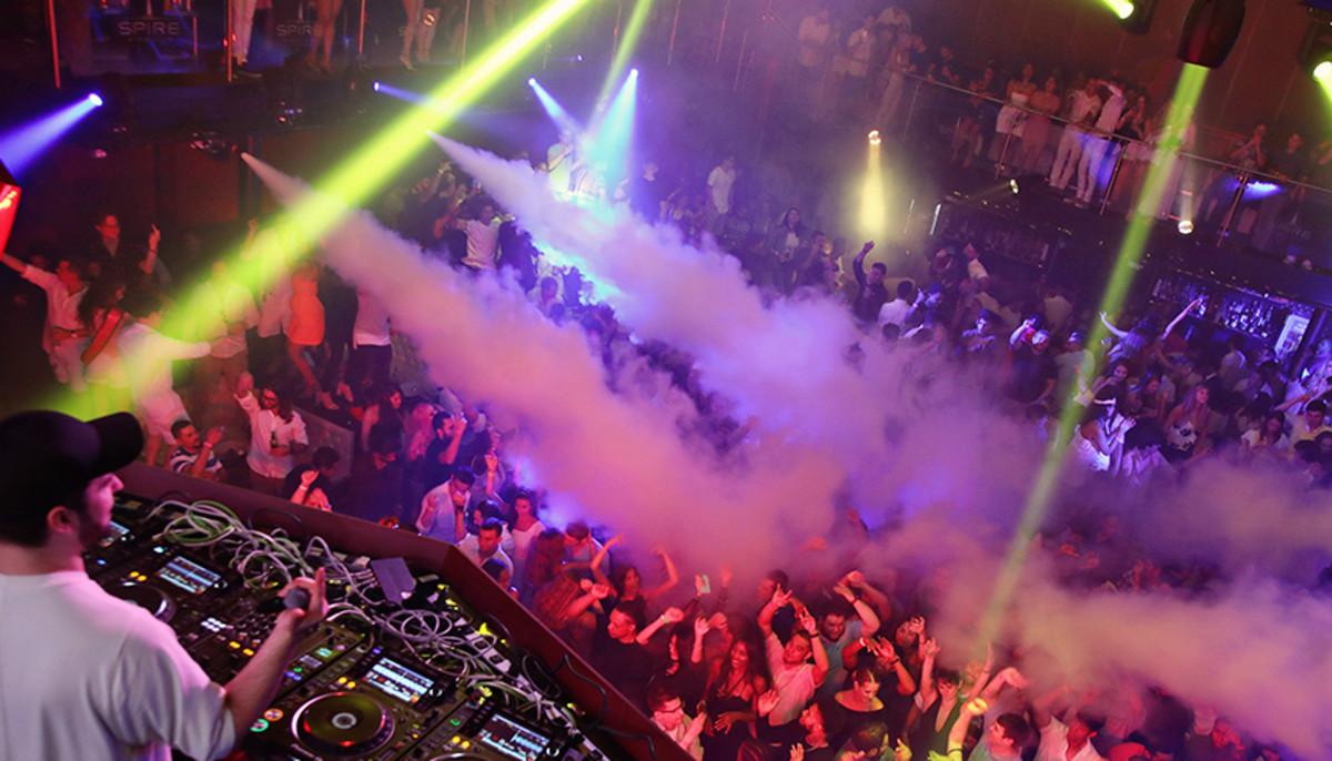 Houston nightclub's jam-packed night leads this week's top 5 stories