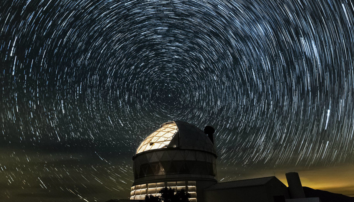 Best places to see spectacular nighttime skies in Austin and beyond