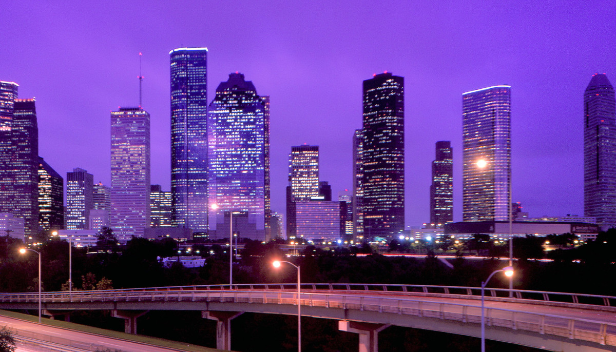 Here's how Houston ranks on U.S. News' list of best places to live