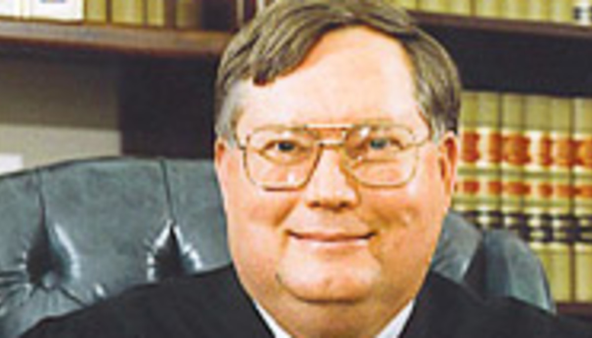 Who Says Jury Duty Is Boring Not In Judge Dale Gorczynski