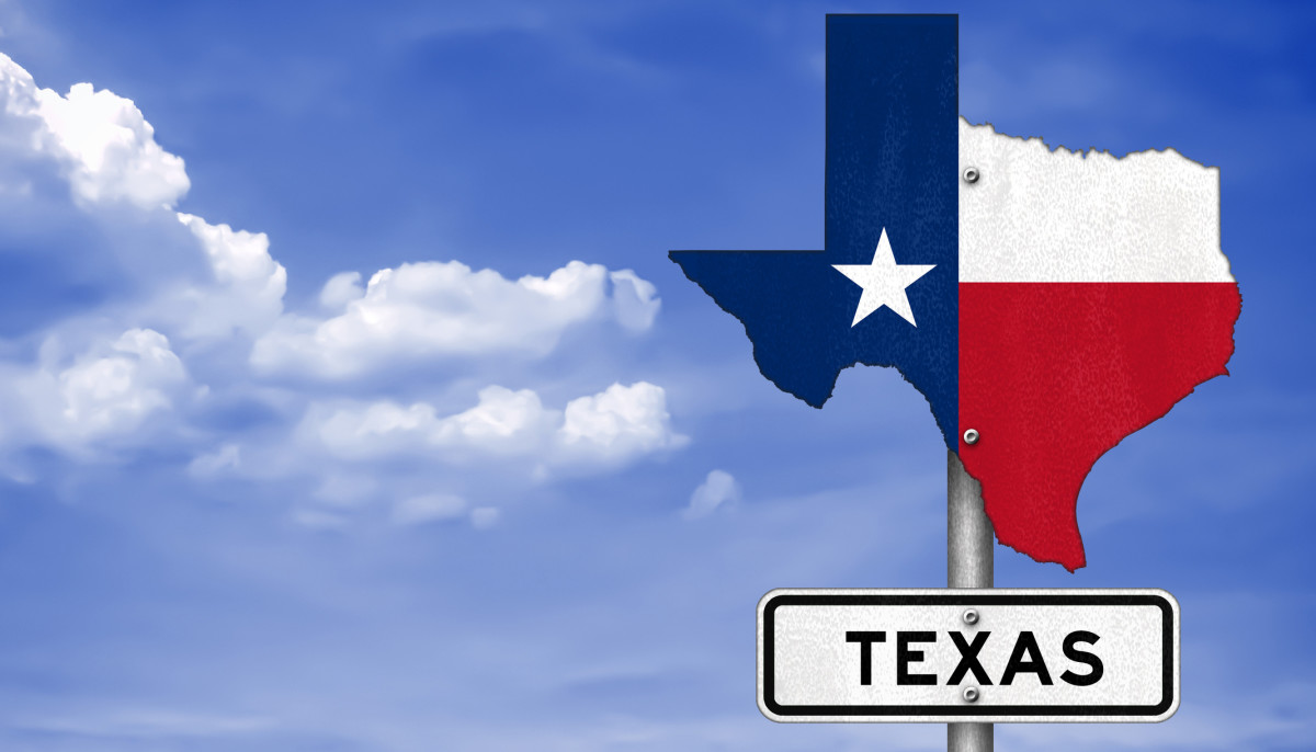 New report proves Texans work harder than almost anyone else in U.S.