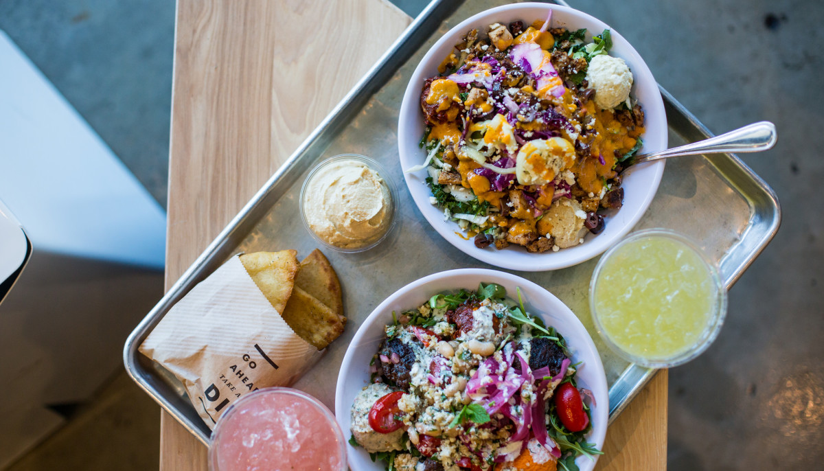 Where to eat in Dallas right now: 10 healthy restaurants for January