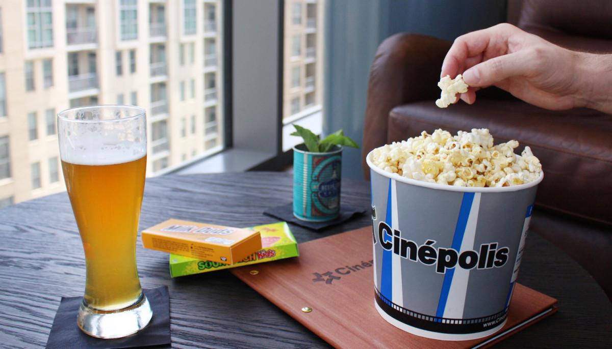 Cinépolis Luxury Cinemas heads to the suburbs for third Texas location