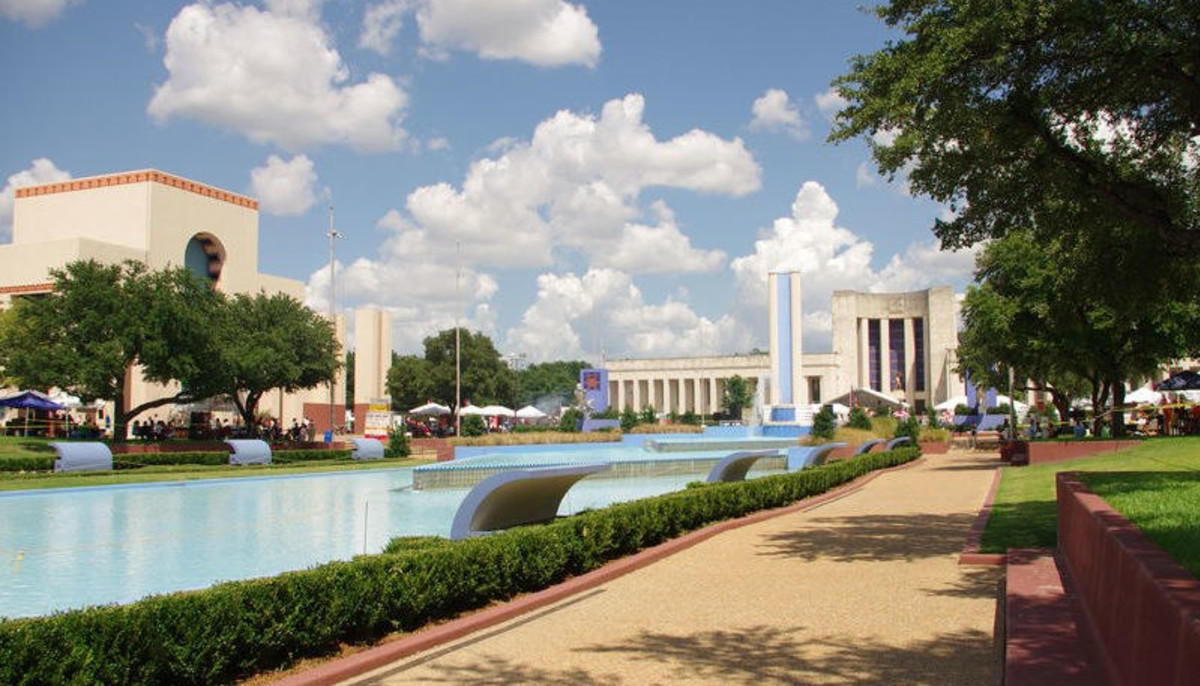 Dallas' Fair Park puts out call for new tenants to activate year-round